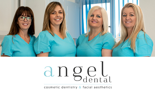 Our Team at The Angel Dental Pratice